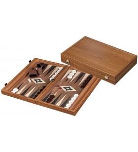 Backgammon en Noyer