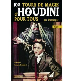 Dunninger - 100 tours de magie