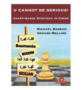 Basman, Welling - U cannot be Serious!