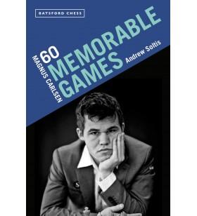 Soltis - Magnus Carlsen, My 60 Memorable Games