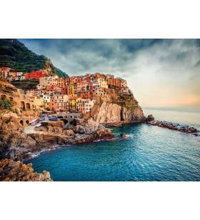 Puzzle 2000 pièces - Le Cinque Terre