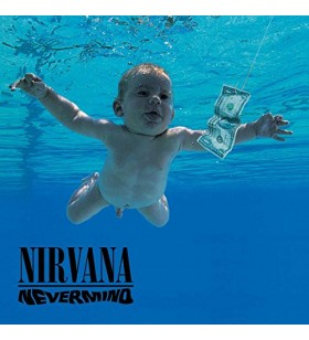 Puzzle 500 pièces - Nirvana  Nevermind