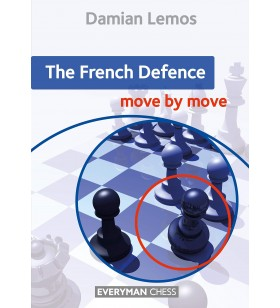 Lemos - The French Defence Move by Move