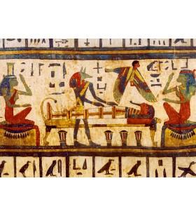 Puzzle 1000 pièces - Egyptien