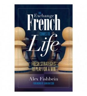 Fishbein - The Exchange French Comes to Life
