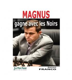 Franco - Magnus gagne avec les noirs