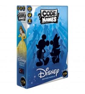Codenames- Edition Disney