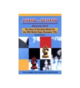 Lovas - Anand vs Gelfand,...