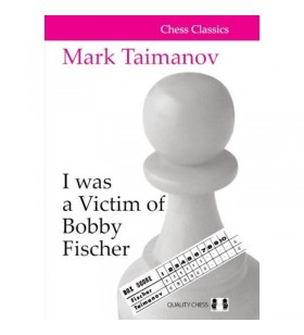 Taimanov - I was a Victim of Bobby Fischer