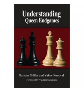 Müller, Konoval - Understanding Queen Endgames