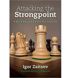 Zaitsev - Attacking the Strong Point