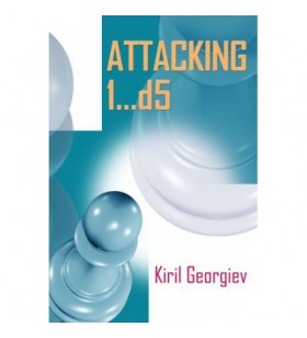 Attacking 1 ... d5