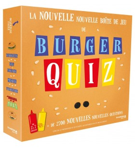 Burger QUIZ V2