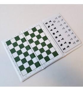 Jeu d'échecs de voyage ultra-plat 2.0