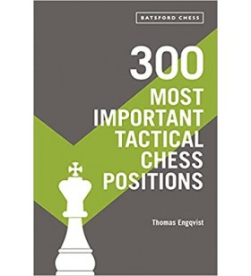 Engqvist - 300 Most Important Tactical Chess Positions