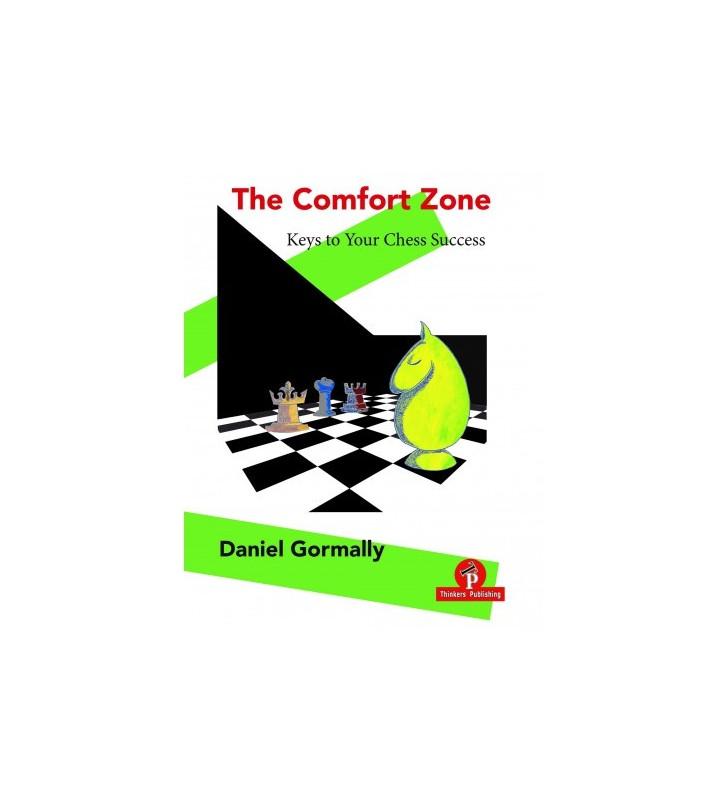Gormally - The Comfort Zone