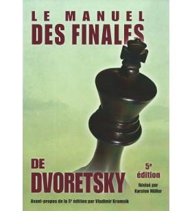 Dvoretsky - Le Manuel des Finales