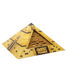 Quest Pyramide
