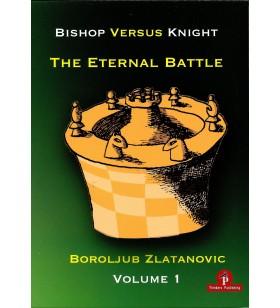 Zlatanovic - Bishop vs...