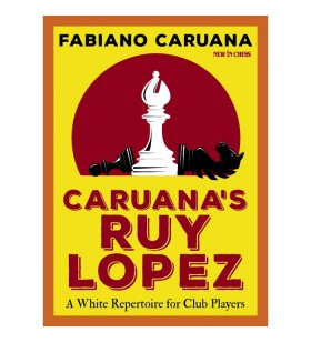 Caruana - Caruana Ruy Lopez