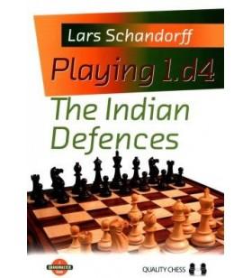 Schandorff - Playing 1d4...