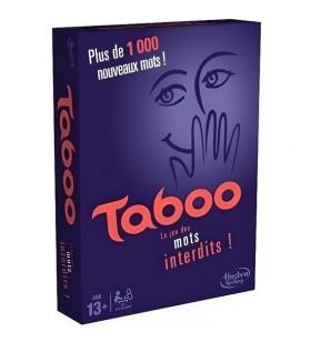 Taboo : Le jeu des mots...