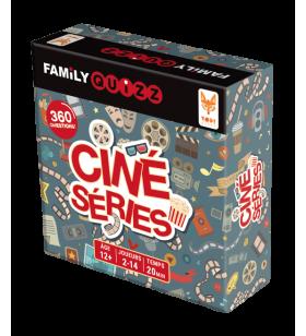 Family quizz:  Ciné/ Série