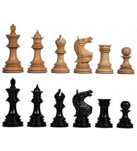 Pièces d'échecs Roaring Knight