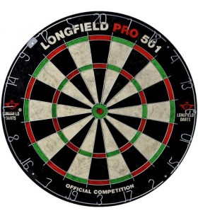Cible Dartbord Pro 501