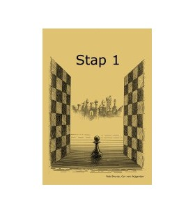 Werkboek : Stap 1