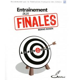 Entrainement aux Finales -...