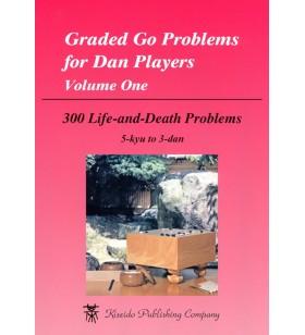 Graded Go Problems for Dan...