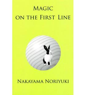 NAKAYAMA - Magic on the...