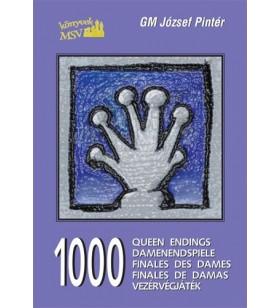 PINTER - 1000 finales de Dames