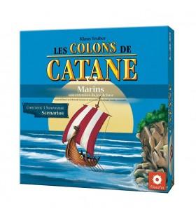 Les Colons de   Catane -...