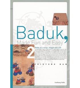 CHIHYUN NAM - Baduk made...
