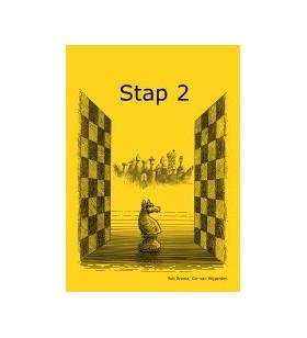 Werkboek : Stap 2