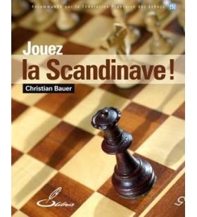 BAUER - JOUEZ LA SCANDINAVE