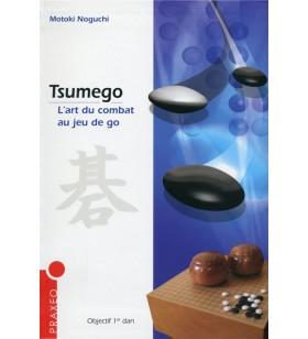 NOGUSHI - Tsumego, L'art du...