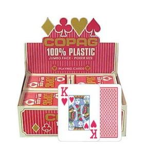 Cartes Copag  Poker  Jumbo...