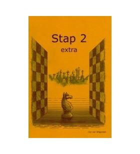 Werkboek : Stap 2 extra