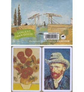 Coffret Van Gogh - Le pont...