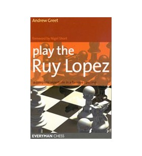 GREET - Play the Ruy Lopez