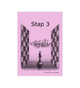 Werkboek : Stap 3
