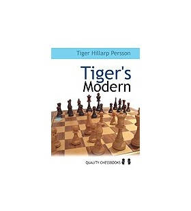 HILLARP PERSSON - Tiger's...