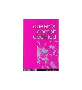 SADLER - Queen's gambit...