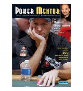 Negreanu - Poker Mentor