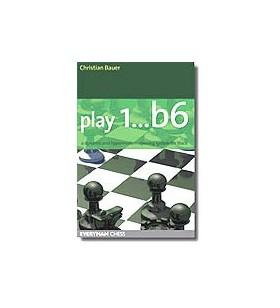 BAUER - Play 1...b6