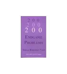 SHIRAE - 200 Endgame Problems