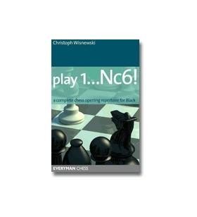 WISNEWSKI - Play 1 ... Nc6 !